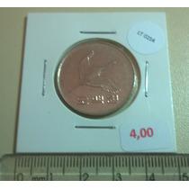 Moeda Estrangeira Coréia Do Sul 1997 500 Won - Lt0214