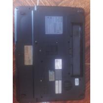 Carcasa Inferior Del Palm Rest Laptop Toshiba Satellite A215