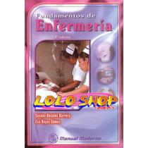 Libro Pdf Fundamento De Enfermería Susana Rosales 3ra Edi