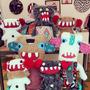 Monstruos Mondongo