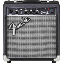 Tb Fender Frontman 10g Electric Guitar Amplifier
