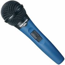 Microfone Audio-technica Mb-1k/cl + Cabo + Cachimbo