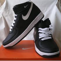 Botas Nike Basket - Skate