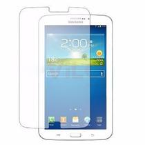 Mica Cristal Templado 9h Samsung Galaxy Tab E 7 T110 T113