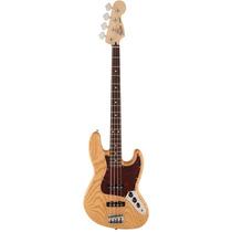 Contrabaixo Fender 013 0151 Deluxe Ash Jb Ltd Edition 521