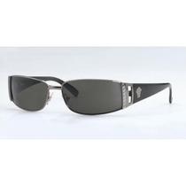 Gafas Versace Ve2021 Sunglasses Marco Del Oro / De Bro W490