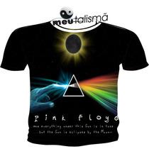 Camiseta,regata Masculina Ou Feminina Pink Floyd