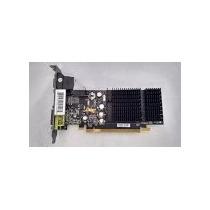 Placa De Video Geforce 7200gs 256mb Pci-express Tc/512mb