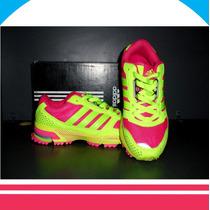 Zapatos Deportivos Adidas Marathon Asics Salomon Originales