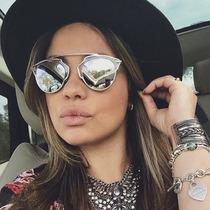Óculos De Sol, So Real,thassia Naves, Frete Grátis!
