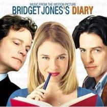 O Diário De Bridget Jones Trilha Sonora Original Do Filme Cd