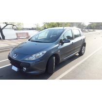 Peugeot 307 Impecable De Todos Lados!!!!
