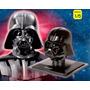Star Wars Darth Vader Cascos De Colección Esc 1/5