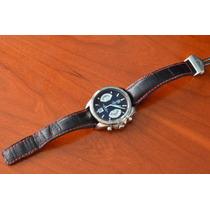 Reloj Tag Heuer Grand Carrera Calibre 17 Rs Automatic Chrono