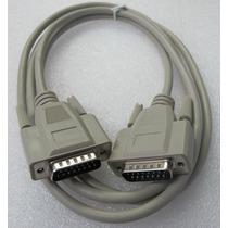 Cable Para Escaner Autel Md802, Jp701, Eu702, Us703, Fr70