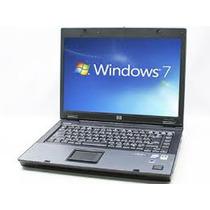 Notebook Hp Core 2 Duo Modelo 6530b Impecable - Bateria Ok.