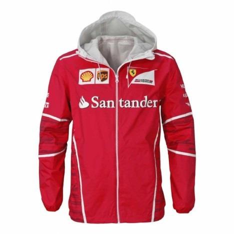 ... Mercedes Amg Petronas F1 2018 Branca ... efa95f63e1ddc8  Nova Jaqueta  De Chuva Scuderia Ferrari F1 Team 2017 Em Sp - R 699 . a3e2bcd9a9e3b