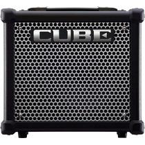 Cubo Amplificador Guitarra Roland Cube 10gx