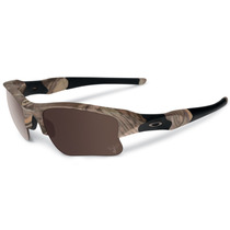 Anteojos De Sol Oakley Flak Jacket Kings Wood Camo