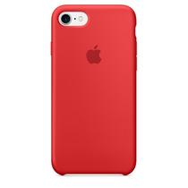 Funda Silicon Iphone 7 Silicone Case En Colores La Mejor