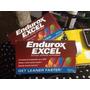 Kit 2 Endurox Excel 60 Caps Importado Eua Pronto Entrega