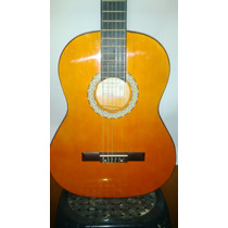 Guitarra Acústica Clasica Catala