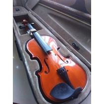 Violino 3/4 Parrot Adulto E Infantil