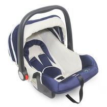 Cadeira Bebe Conforto Baby Style - 0 A 13kg - Bege Azul