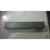 Buril Momax Cobalt Cleveland Cuadrado De 1 X 7