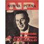 Revista Nueva Plana - Año 1 Nº 6 Noviembre 1972 Peron