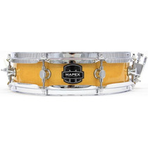 Caixa Mapex Mpx Maple Gloss Natural Piccolo 13x3,5¨