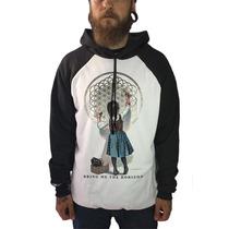 Blusa Moletom Bring Me The Horizon Camisetas Bandas Rock