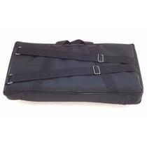 Capa Bag Pedaleira Boss Line6 Gt10 Zoom Vox Master Luxo