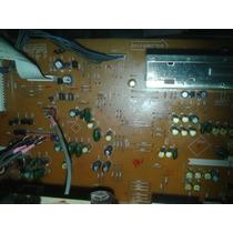Modelo Lm-u1350a Placa Lateral Do Sintonizador Somlg