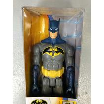 Figura De Acción Batman Muñeco Articulado 27cm