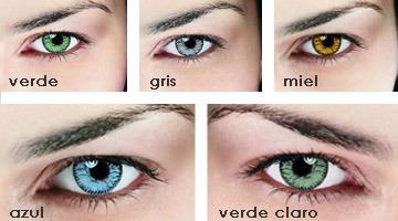 45092c51fefb0 Lentes De Contact Color Bausch   Lomb Anual Miel Vence 12 16 -   400 ...