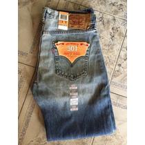 Pantalon Jeans Levis Original De Caballero Edición Especial
