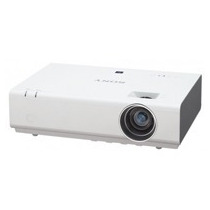 Videoproyector Sony Vpl-ex250 Xga 3300 Lumenes 10000hr 3lcd