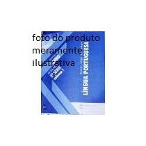 Língua Portuguesa Caderno Do Aluno 3ª Série Volume 1 - 2009