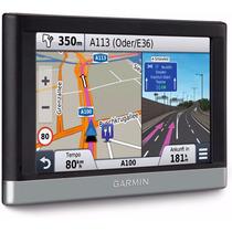 Garmin Nuvi 2497 -4.3 Bluetooth - Mapas Argentina Y Brasil!