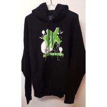 Wwe Sudadera Authentic D-generation X D
