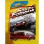 Dodge Charger Daytona 69 Rapido Furioso 6 Hotwheels Fast