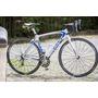 Bicicleta De Ruta Giant Fibra De Carbono