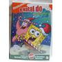 Dvd O Natal Do Bob Esponja Original