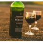 Kit 3 Unid. Vinho Tinto Suave De Mesa Pérgola 1 Litro
