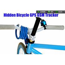 Rastreador Gps Para Bicicletas Carrera Vea Desde Celular Pc