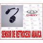 Sensor De Retroceso Y Proximidad Chery Arauca X1