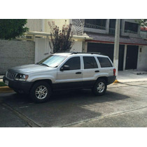 Jeep Grand Cherokee Laredo 4x4 2004