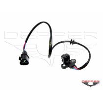 Sensor Rotação Mitsubishi Pajero Full Sport L200 J5t25871