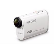 Camera Filmadora Sony Action Cam Fdr-x1000 Fdr X1000 4k